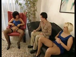 Anal;German;Matures;Threesome;Mature Anal Sex;Mature Anal;Mature Sex 1men2german...