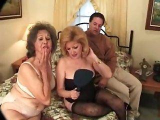Grannies,Pornstars,Group Sex,Threesomes,Mature