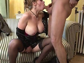 Big Tits,European,Mature,Anal,Fetish,Cumshots Delicious and utterly slutty, this...