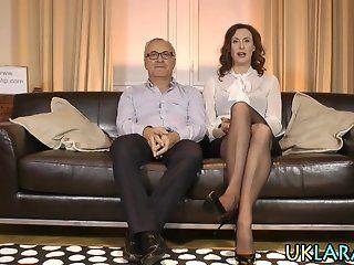 European,Mature,Stockings Mature stockings...