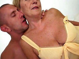 Creampie,Grannies,Hardcore,Mature arse licking,...