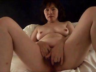 Amateur,Asian,Japanese,Masturbation,Mature