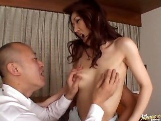 Anal,Asian,Japanese,Cumshots,DP,Group Sex,Mature,Hardcore,Threesomes,Gangbang,Fingering Misuzu Shiratori...