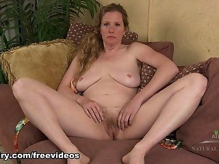 Hairy,Big Tits,Blonde,MILFs,Mature,Casting Magnolia is an...