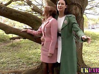 European,Mature,Stockings Mature brit...