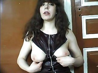 Mature;Fetish;Squirting Casting sauvage...