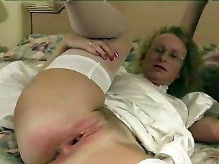 Amateur;Group;Mature;MILF;Blonde;Creampie Slut wife Cathy...